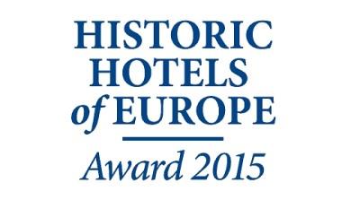 HHE Award 2015 logo