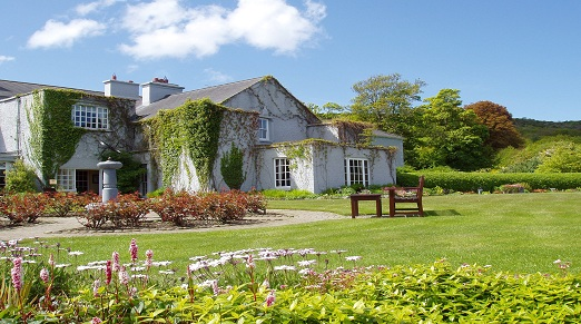 Gregans Castle Ireland