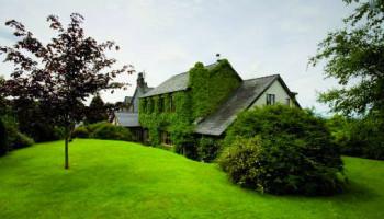 Historic Hotels of Europe - Ty'n Rhos