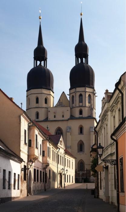 Trnava-Slovakia