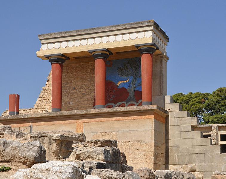Crete-Knossos