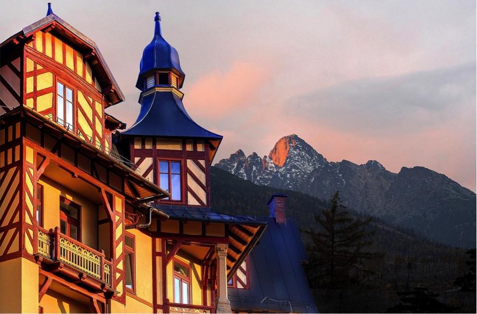 Grandhotel-Stary-Smokovec-Slovakia