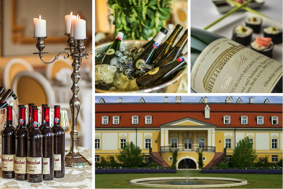 Historic-Hotels-of-Europe-Château-Béla-Slovakia
