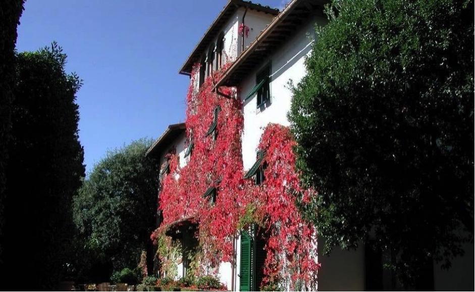 Villa-le-Barone-Italy