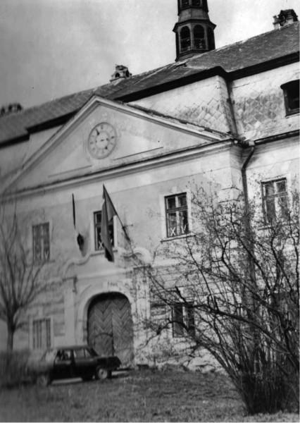 Chateau-Gbel'any-Slovakia2