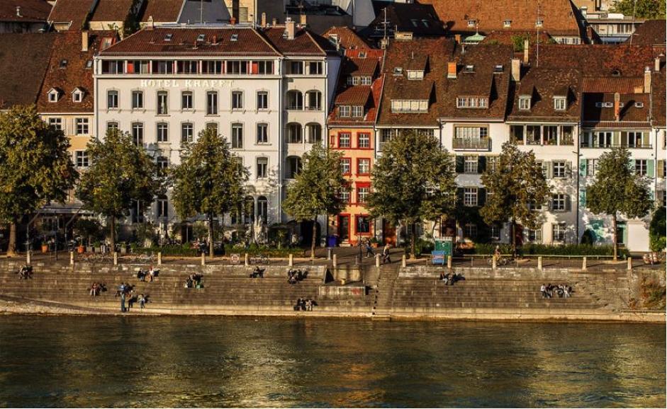 Hotel-Kraft-Basel-Switzerland