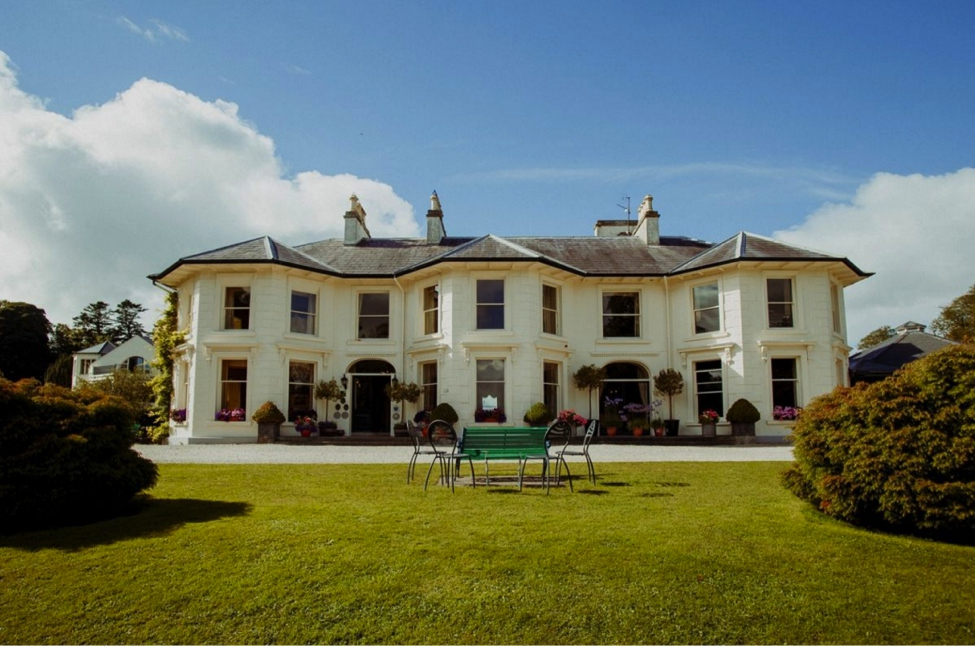 Rathmullan House Ireland