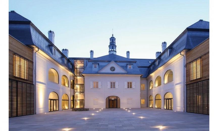chateau-gbelany-slovakia