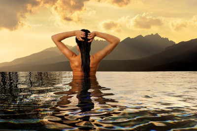 Relaxation retreats: Spa breaks with a difference