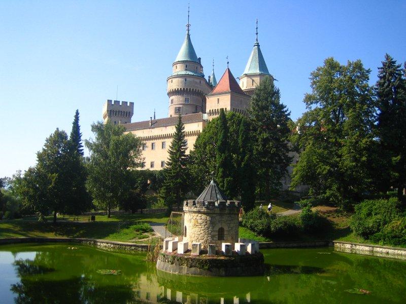 castle_bojnice_slovakia