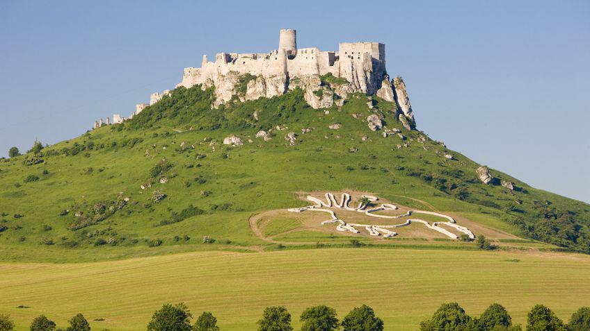 7387164 - spissky castle, slovakia