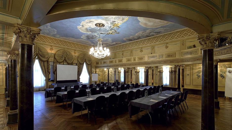 Romantik Seehotel Sonne, Zürich, Switzerland