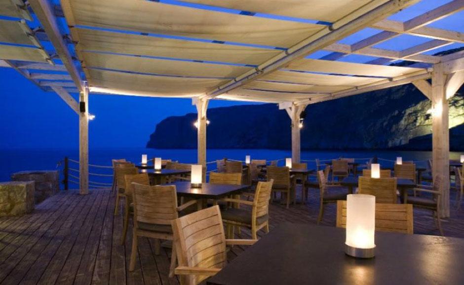 Kyrimai Hotel, Greece I Historic Hotels of Europe