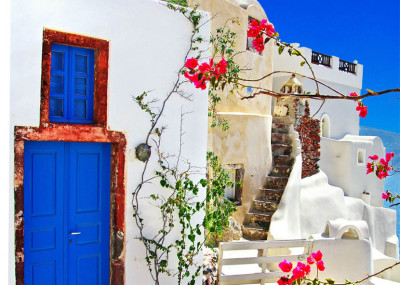 Six most Intagrammable locations ins Greece