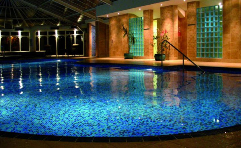 The Metropole Hotel, Spa, Wales