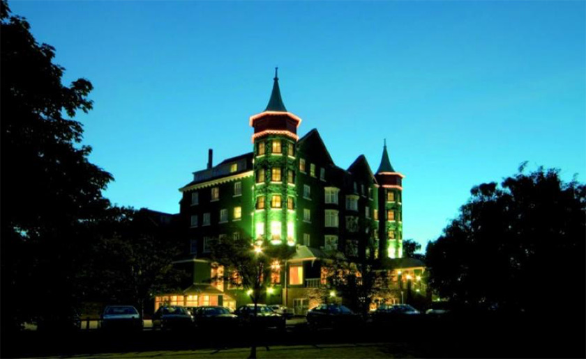 The Metropole Hotel and Spa, Wales