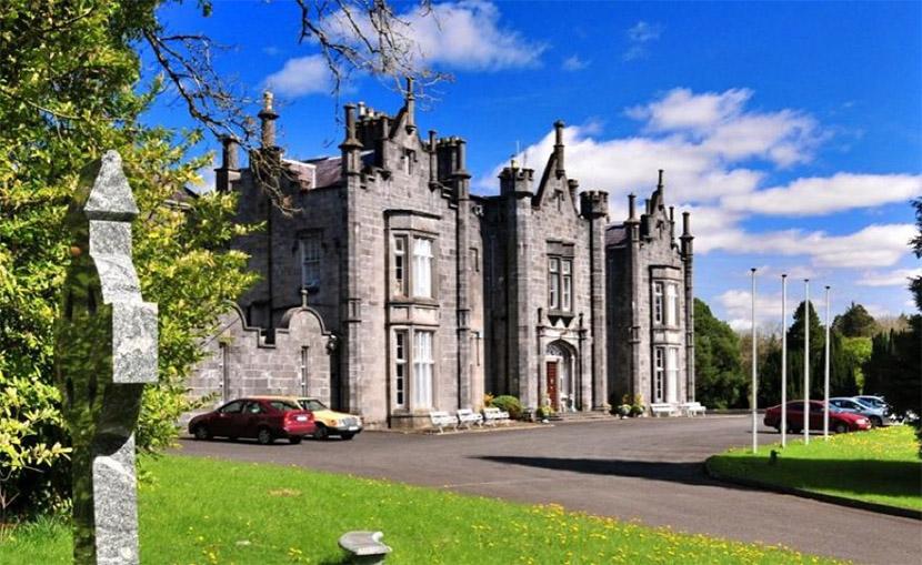 Belleek Castle, Ireland I Historic Hotels of Europe