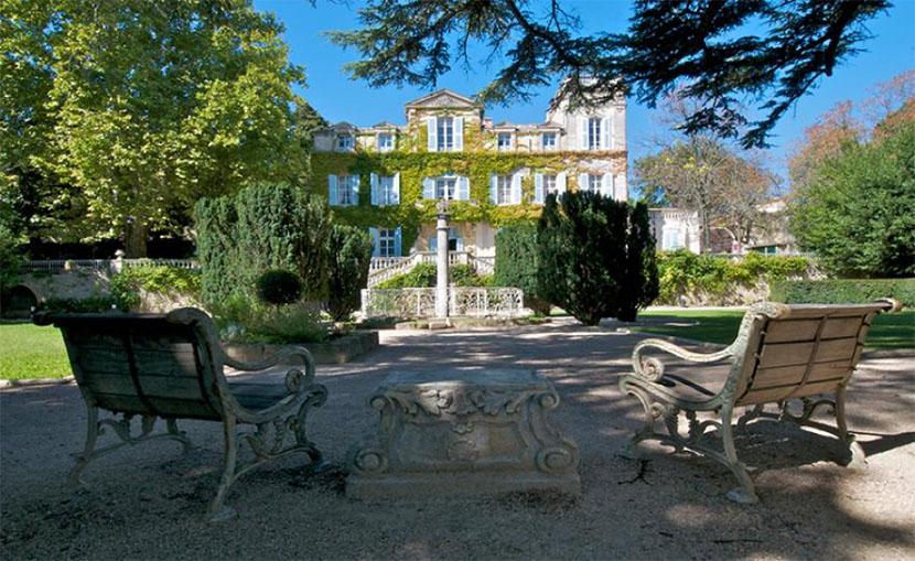 Chateu de Varenne, France I Historic Hotels of Europe blog