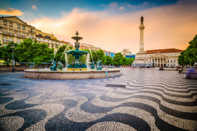 5 best cities for design in Europe - Lisbon