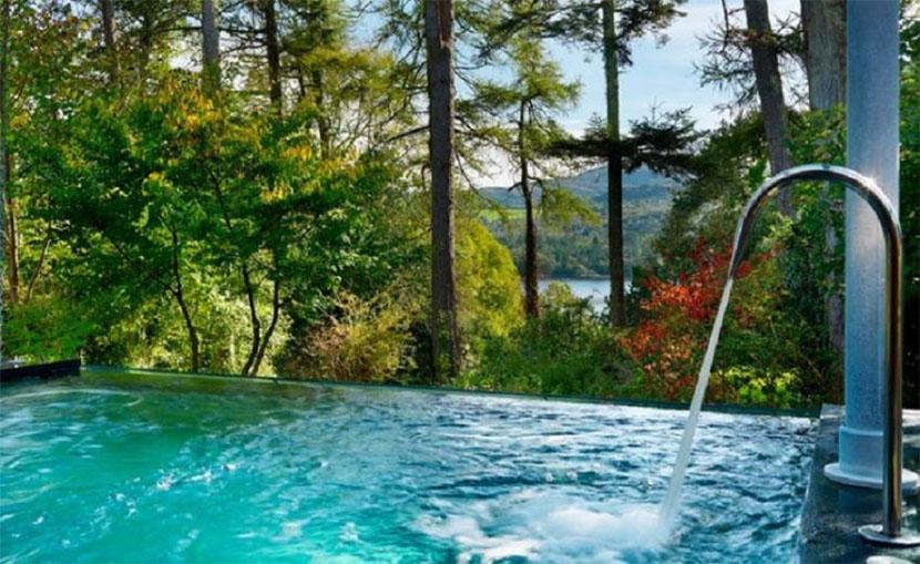 Park Hotel Kenmare, Ireland I Historic Hotels of Europe blog