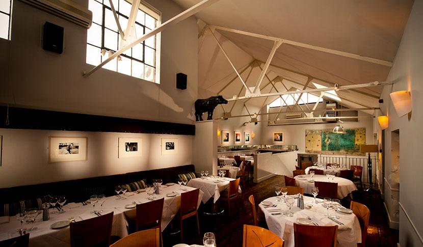Tannery Restaurant, Ireland