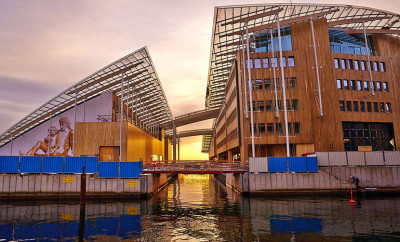 Astrup Fearnley Museum, Oslo, Norway - Blog Historic Hotels of Europe
