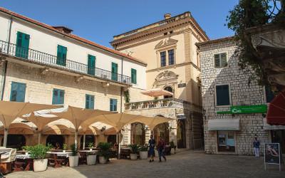 Boutique Hotel Cattaro in Kotor, Montenegro