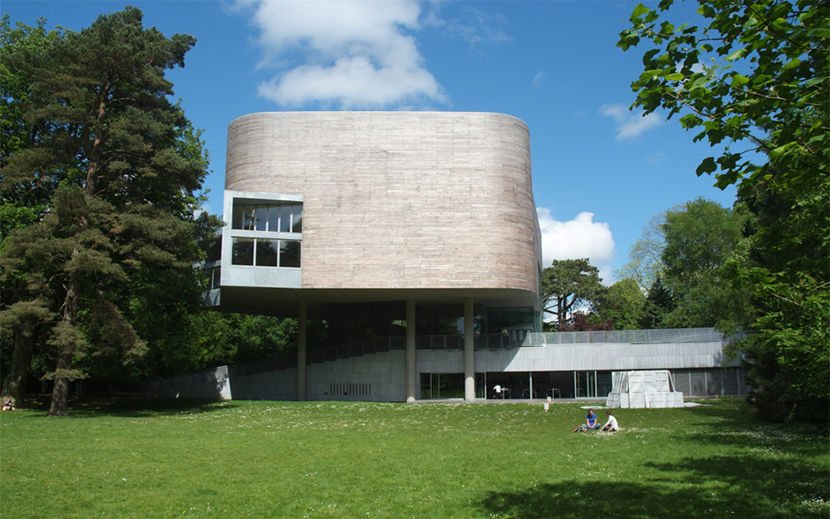 Lewis Glucksman Gallery, Cork, Ireland - Blog Historic Hotels of Europe
