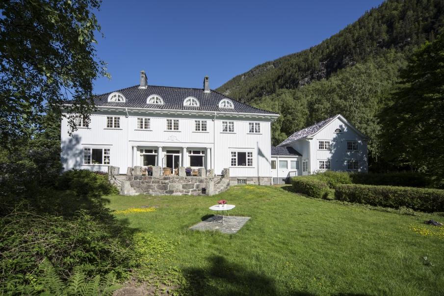 Rjukan Admini Norway