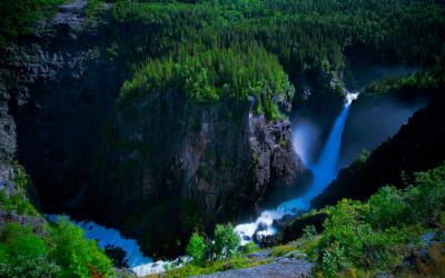 Rjukanfossen Norway - Blog Historic Hotels of Europe