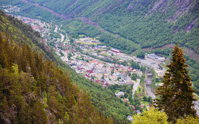 The Sun Trail Rjukan, Norway - Blog Historic Hotels of Eurpoe