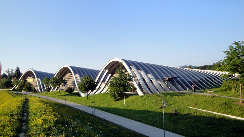 Zentrum Paul Klee, Bern, Switzerland - Blog Historic Hotels of Europe