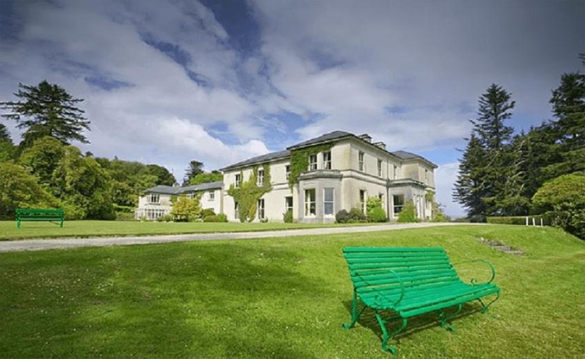 Currarevagh House, Ireland