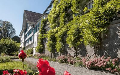 Gasthof Gyrenbad, Switzerland
