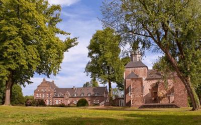 Hotel Schloss Hertefeld Germany