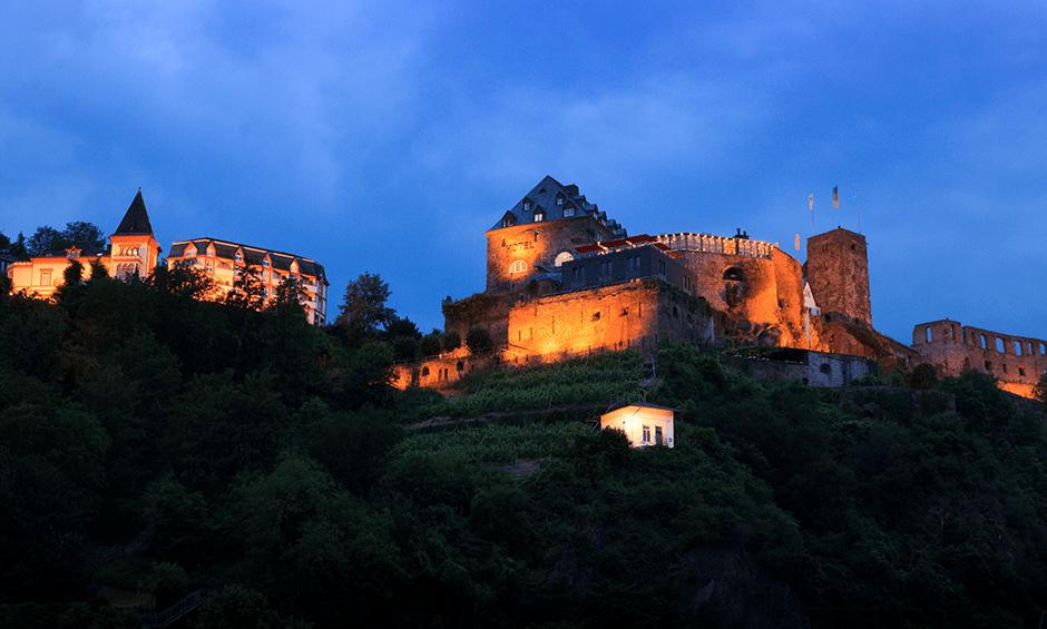Romantik Hotel Schloss Rheinfels2