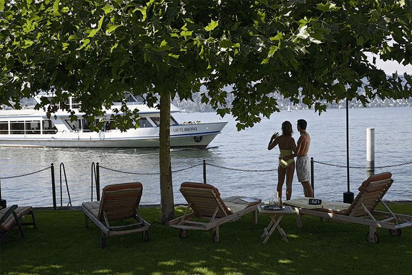 Romantik Seehotel Sonne, Switzerland