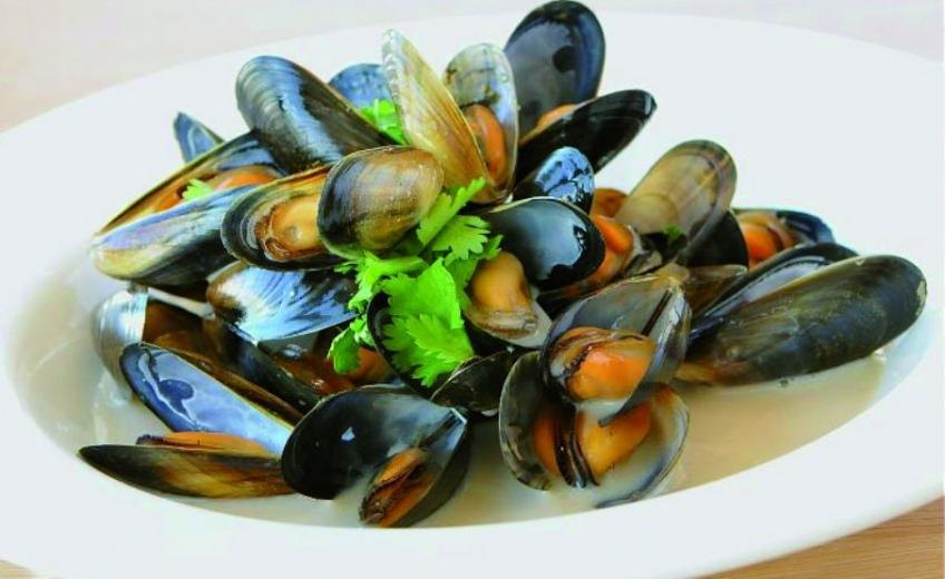 Seafood-in-Europe-mussels
