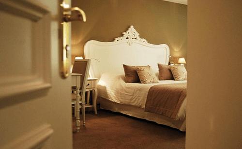 Hotel Edward 1er, France