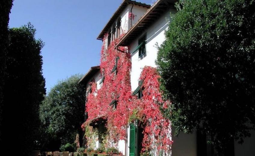 Villa-Le-Barone-Tuscany