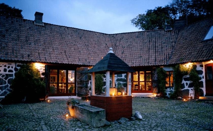 Tomarp_Farmhouse_Sweden