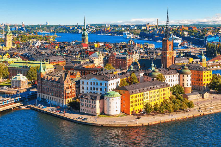 Stockholm-24hours