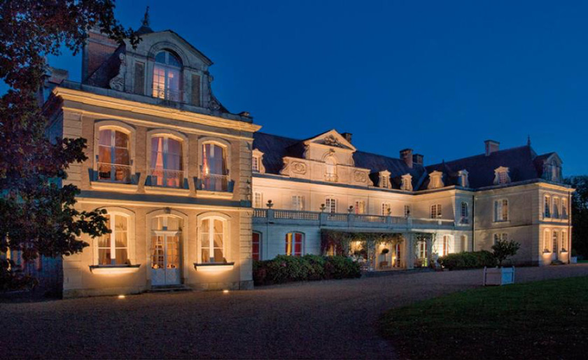 Chateau-des-Briottieres-wedding-France