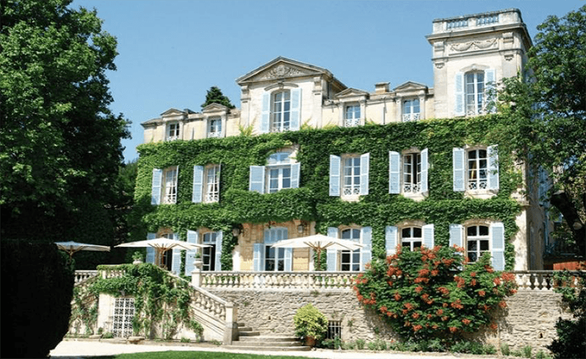 Chateau de Varenne, France I Historic Hotels of Europe