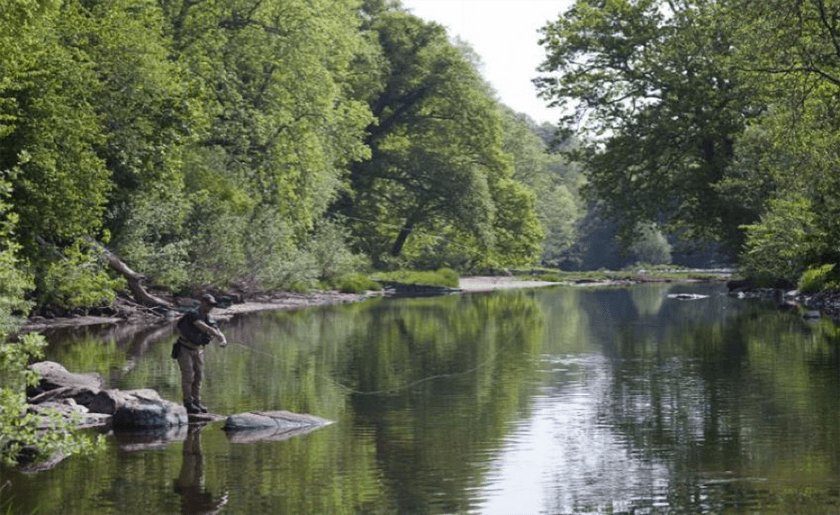 Fishing-in-Brecon-Beacons-Wales