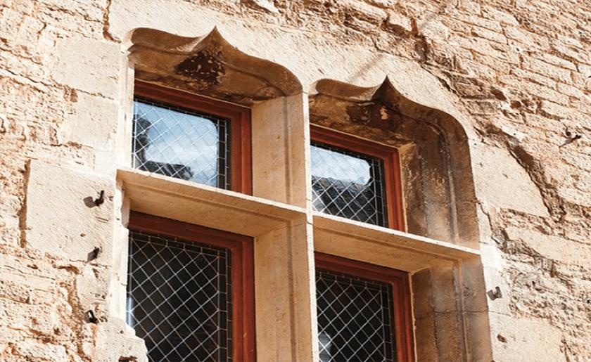 Monastery Hotels in Europe
