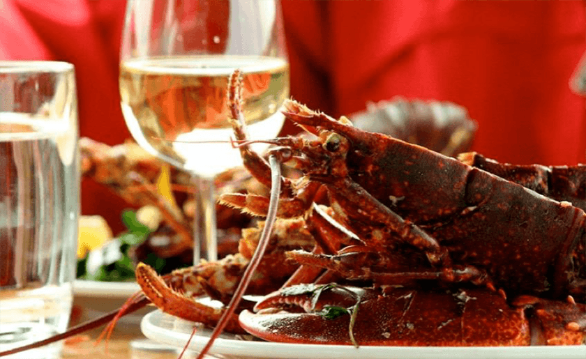 Zeeland-lobster-Netherlands