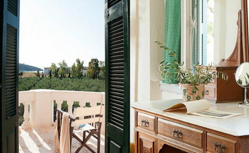 Ermioni Estate, Greece I Historic Hotels of Europe