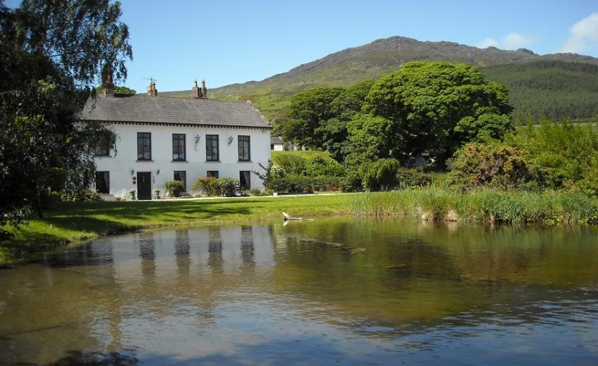 Ghan House, Ireland I Historic Hotels of Europe
