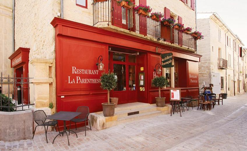 Hostellerie Provencale, France I Historic Hotels of Europe